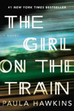 #2 Review Buku: The Girl On The Train