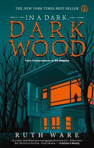 #3 Review Buku: In a Dark, Dark Wood