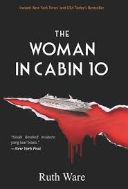 #4 Review Buku: The Woman In Cabin 10